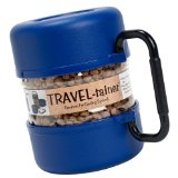 Vittles Vault TRAVEL-tainer Pet Food Container